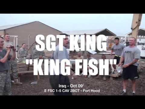 Showdown in Iraq - Street Fight II Edition