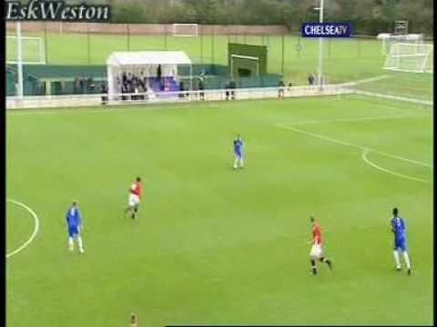 Chelsea Youth v Charlton Athletic Youth (H) 09/10