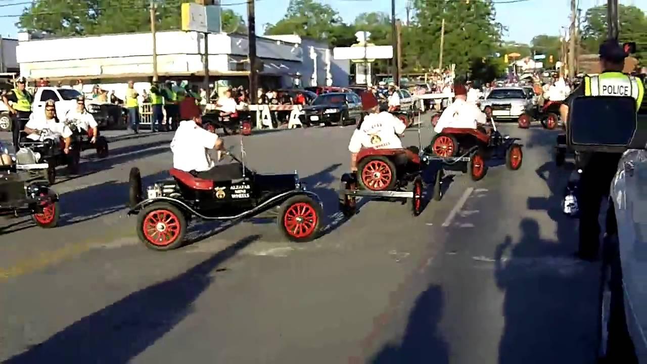 San Antonio Car Show  May