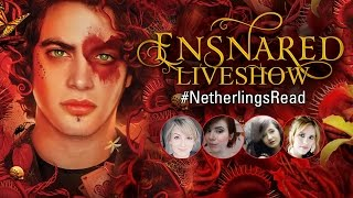 **SPOILERS** Ensnared Liveshow