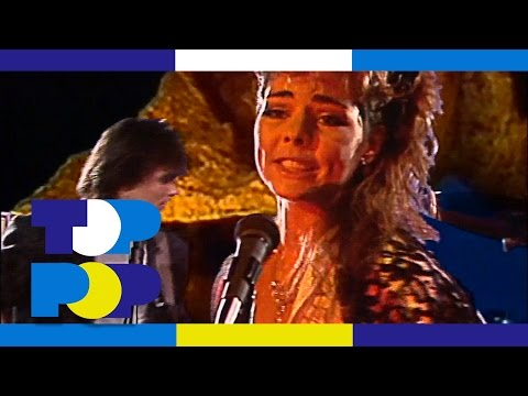 Sandra - (I'll Never Be) Maria Magdalena • TopPop music