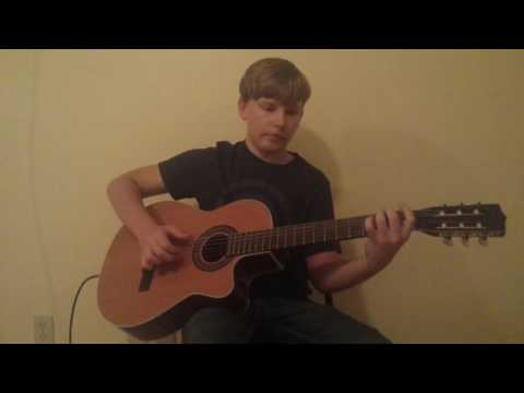 Grant Meyer Thinking Out Loud by Ed Sheeran