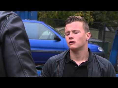 Hollyoaks December 18th 2014