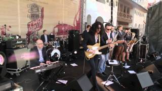 Mishouris Blues Band - Buzzard Luck (live @ 2Days Fest, Son Seals Cover)