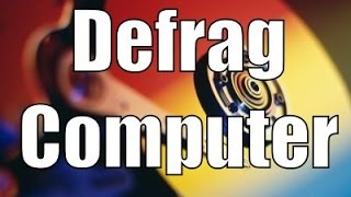 Defrag Computer: What is it and Why Should You Defrag Your Computer Often