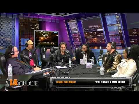 Eric Valentine on Inside The Music with Will and Jack Episode 20