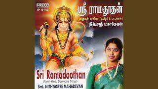 Hanuman Kavacham