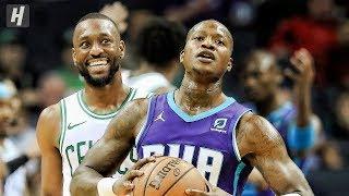 Boston Celtics Vs Charlotte Hornets   Full Game Highlights   November 7, 2019   2019 20 Nba Season