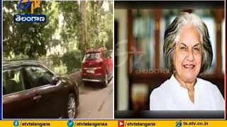 CBI Raids Home,  Offices | of Lawyers Indira Jaising, Anand Grover | in Foreign Funding Case