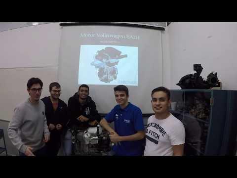 Etapa 4 Termodinamica- Motor Golf 1.4 TSI