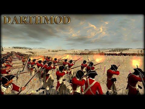 Empire Total War - Part 13 - Battle of Algonquin