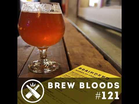 121 - Women of Craft Beer 2017 Part 2