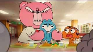 The Amazing World of Gumball   The Lesson Sneak Peak