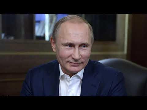 Почему у Путина такое одутловатое лицо