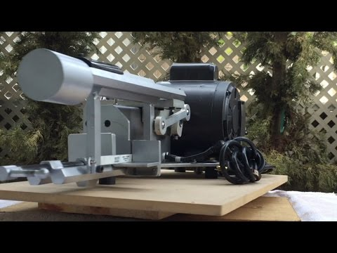Probing on the Shapeoko 3 by Richard Cournoyer