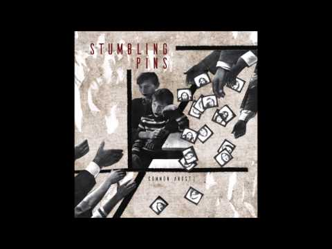 Stumbling Pins  - Common Angst (Full Album)