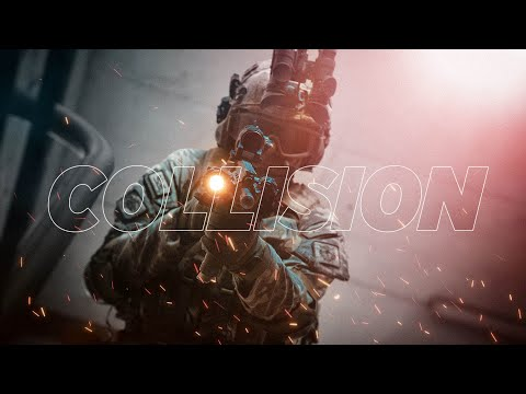 Turkish Special Forces | Collision