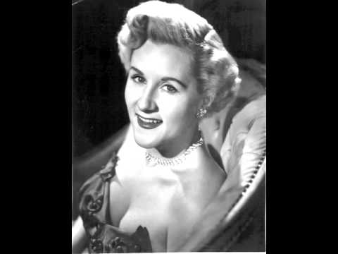 My Own True Love (Tara's Theme) (1954) - Margaret Whiting