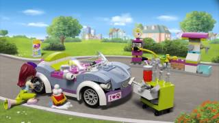 LEGO Friends Product Animation Classic 41091