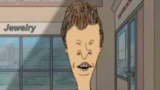 It's Okay to be Touched, Beavis...