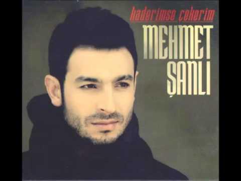 Mehmet Şanlı -  Çok Kötüymüşsün