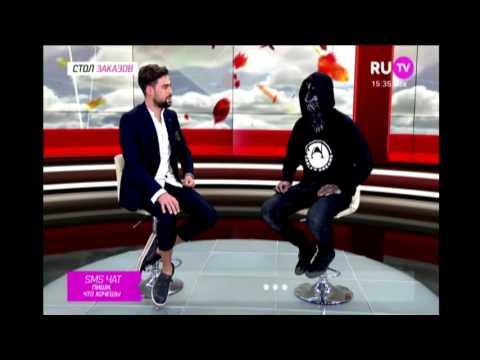 """Solistul Carla's Dreams a contrazis un prezentator rus: """"Noi cântăm în limba română"""""""