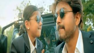 Theri baby song