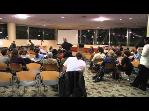Public Forum on Campus Armed Security