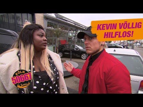 Köln 50667 - Kevin völlig hilflos #1361 - RTL II