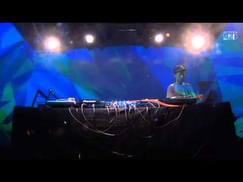Tajima hal live @ 2.5D, Tokyo.