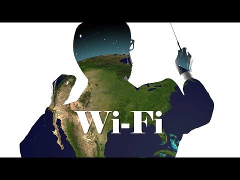 Enterprise Wireless Installation - Orchestrated Where You Need It