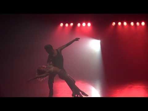 BACKSTAGE TV: DIRTY DANCING - Silas Holst og Mathilde Norholt om forventninger og samarbejde