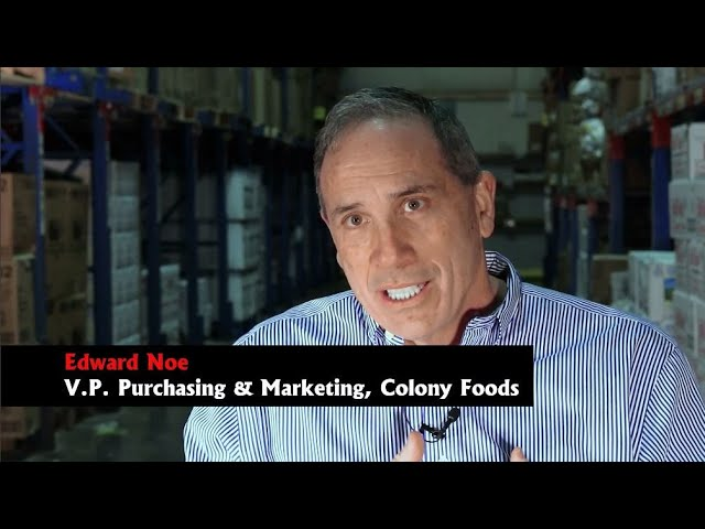 Maid-Rite Specialty Foods Herb Garlic Blend Testimonial