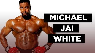 Did Michael Jai White Inspire You to Study Martial Arts?