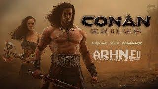 Conan: Exiles -- Podgląd #130