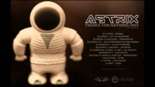 Astrix - trance for nations #4