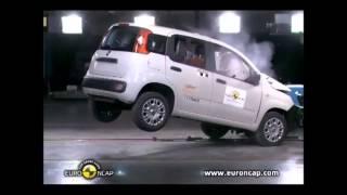 ULTIMATE BEST CRASH TEST COMPILATION | NEW CARS