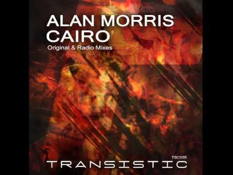 Alan Morris - Cairo