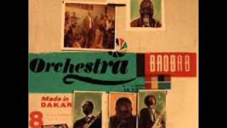 Orchestra Baobab- Cabral