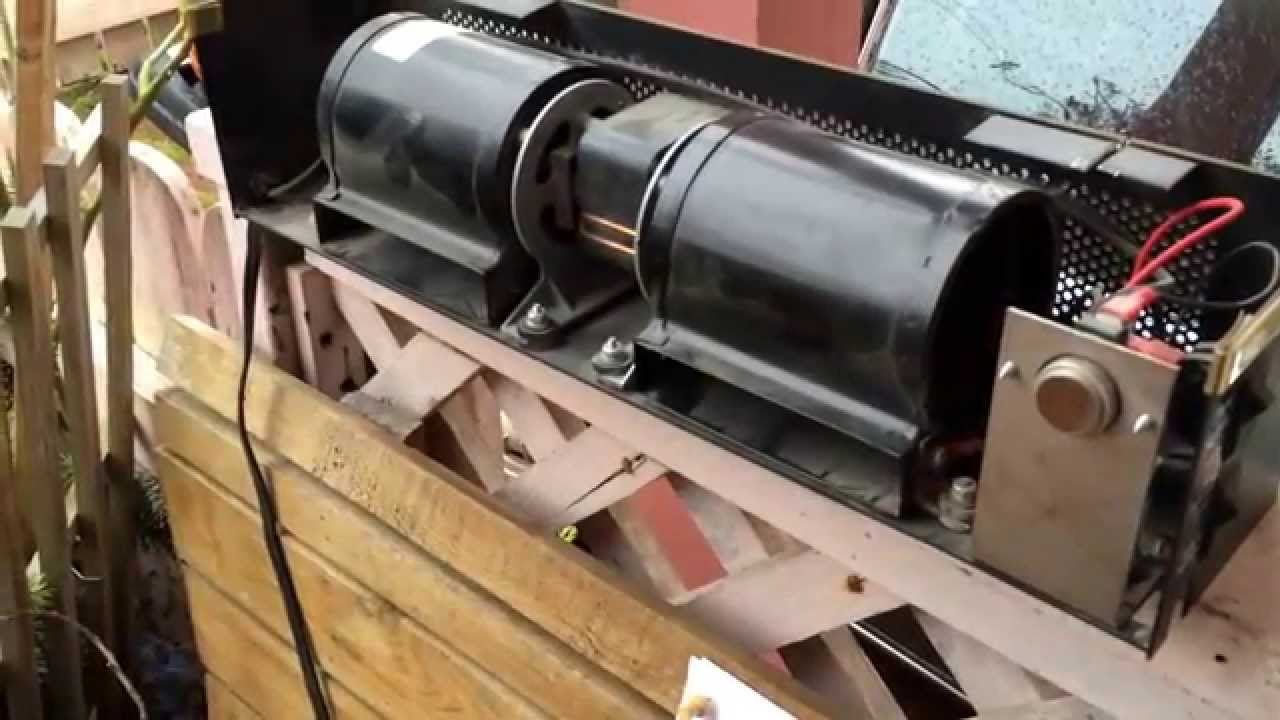 fireplace insert fan motor wiring diagram [ 1280 x 720 Pixel ]