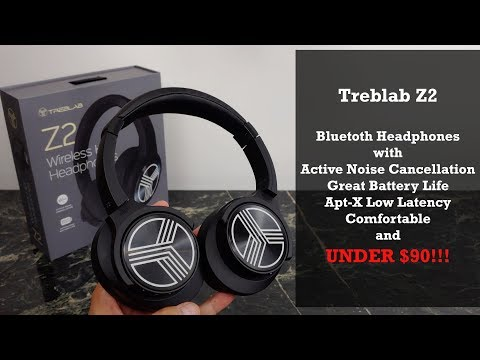 bluetooth-active-noise-cancelling-headphones-:-under-$90!-treblab-z2-wireless
