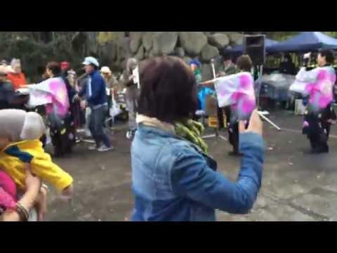 桜らいぶ2014 国立音頭