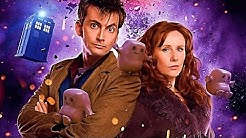 Doctor Who Series 4 (2008): Ultimate Trailer - Starring David Tennant & Catherine Tate