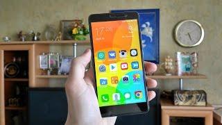ЧЕСТНЫЙ ОБЗОР Xiaomi Redmi Note 3 Pro