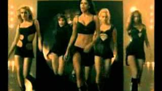 Pussy Cat Dolls Vs  Shakira & Beyonce