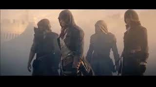 Ассасины.Забудь свой ад.||Assassins.Forget your hell