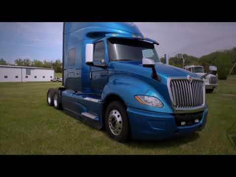 2018 International LT Semi Truck for Sale Norfolk Nebraska