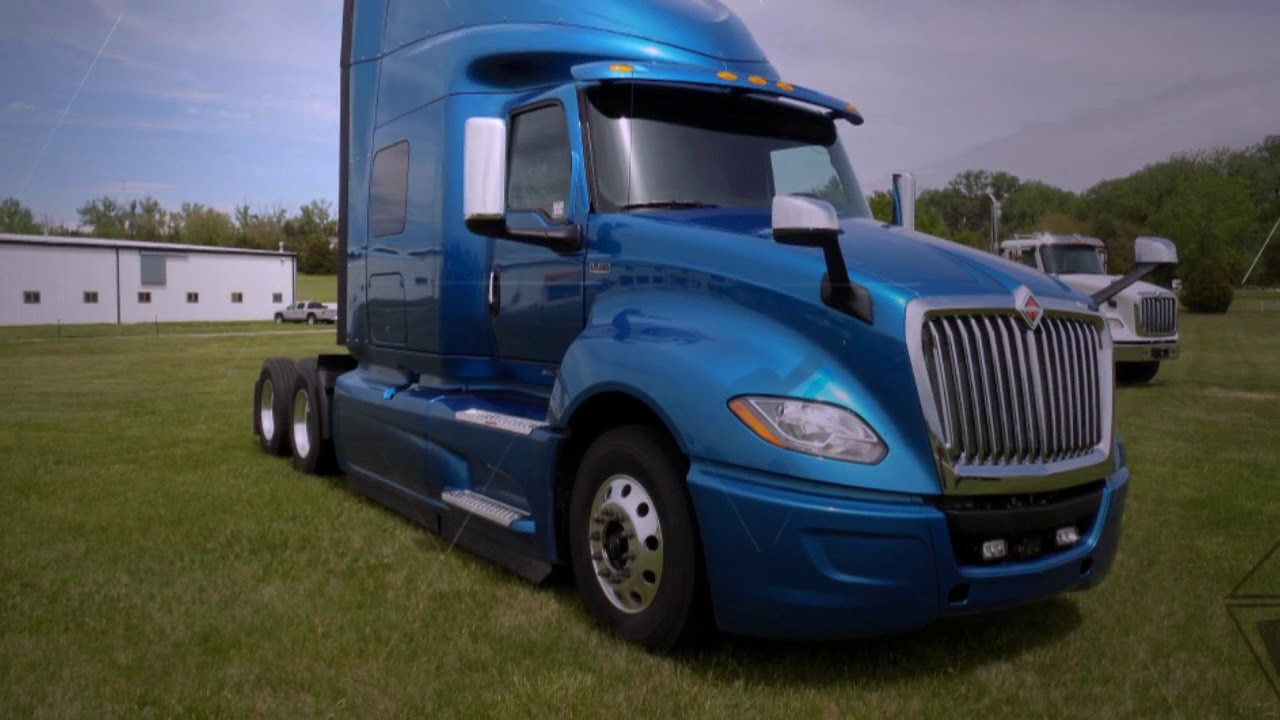 2018 International LT Semi Truck for Sale Norfolk Nebraska ...
