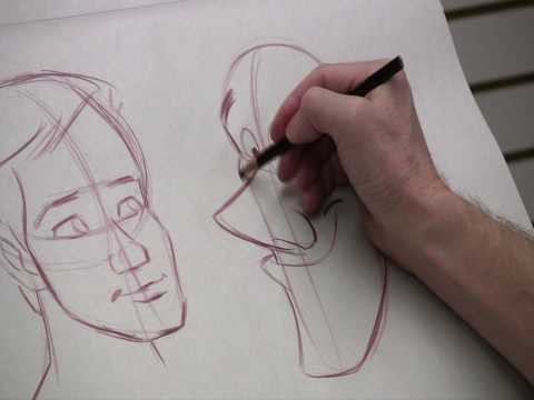 facial-proportions-for-cartooning-with-peter-emslie-(part-1-of-2)