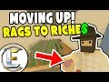 Download Moving Up! - Unturned Roleplay RTR EP 3 (Took Out a Berry Collector On Berry Island)